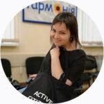 Олена Чорнобривенко