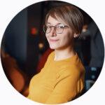 Даша Стокоз