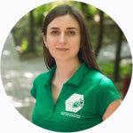 Жанна Олійник